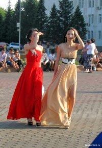 Выпускные вечера в школах Кызыла пройдут 23 и 25 июня