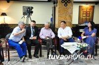 Шолбан Кара-оол: «Моя команда – вся Тува, включая людей с иным мнением»