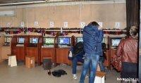 Установлен организатор в Кызыле трех залов игровых автоматов