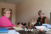 Более 1700 учителей русского языка школ Тувы в течение лета пройдут курсы повышения квалификации, проводимые иркутскими коллегами