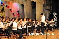 VI Международная детская музыкальная лаборатория имени Константина Тамдына завершила свою работу