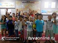 Более 250 детей приняли участие в мастер-классе по лепке из пластилина