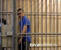 Задержанный в Кызыле член террористической организации Азамат Касымбек признан виновным
