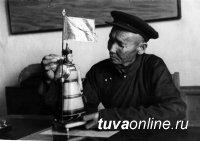 Мастер из Кок-Чыраа. К 120-летию Донгака Окаанчика