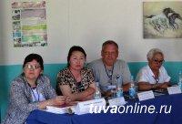 География участников международной научно-практической конференции ТувГУ расширяется