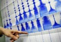 В Каа-Хемском кожууне Тувы зарегистрирован подземный толчок магнитудой 4,8