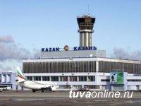 Рейс между Кызылом и Казанью планируется запустить после реконструкции ВПП в столице Тувы