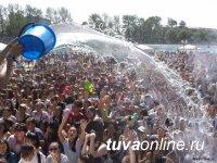 Праздник Ивана Купала пройдет 7 июля на городском пляже в Национальном парке Тувы