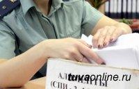 В Туве на этикетках хлебобулочных и молочных изделий будут размещены имена должников-алиментщиков
