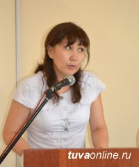 Депутаты хурала представителей Кызыла утвердили на сессии Перечень наказов избирателей