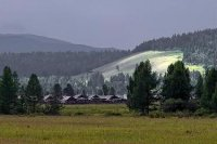 Дизельные генераторы села Тоора-Хем введены в работу