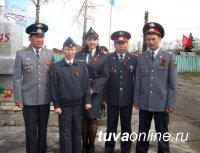 Участковый уполномоченный полиции Роман Петров: «Семья для меня – это смысл жизни»