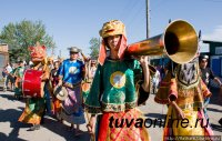 Фестиваль «Устуу-Хурээ» стартует 14 июля концертом с участием Петра Казимира и Духового оркестра