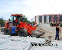 В фонд строительства памятника Тувинским добровольцам поступило более 10 млн. рублей