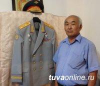 Коллекцию дома-музея семьи Шойгу в городе Чадане пополнили уникальные экспонаты