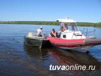 В  Туве стартует второй этап акции «Вода – безопасная территория»