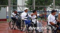 Лучники Тувы завоевали золотую медаль на чемпионате России