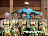 Шолбан Кара-оол: Межрегиональный фестиваль русской культуры будет проходить в Туве ежегодно