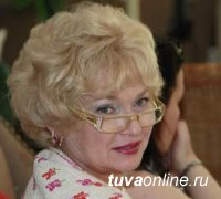 Людмила Нарусова может вернуться в Совет Федерации