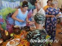 Кызыл: Выставка-дегустация блюд русской кухни может стать еженедельной
