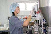 В Туве молочное производство набирает обороты, количество мини-цехов увеличилось с нуля до 16