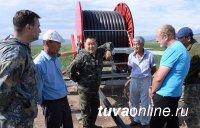 В тувинском селе Кара-Хаак за счет господдержки и частной инициативы возрождается овощеводство