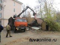 В первом полугодии в Туве выписано 2,5 млн. рублей штрафов за нарушения земельного законодательства