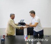 Между Кызылом и Красноярском подписано соглашение о сотрудничестве в сфере туризма