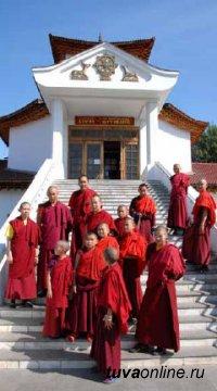 7-9 сентября в Кызыле пройдет конференция «Буддизм в третьем тысячелетии: тенденции и перспективы развития»