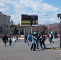 В Туве в дни Наадыма и 95-летия ТНР будет организована прямая трансляция праздничных мероприятий
