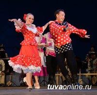 В 2017 году пройдут Дни культуры Красноярского края в Туве