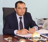 Назначен новый директор «Тываэнерго»