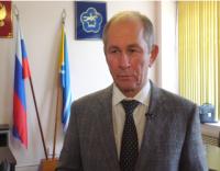 Член ЦИК РФ Валерий Гальченко: Избирательная комиссия Тувы работает квалифицировано, профессионально