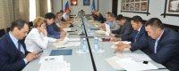 Безопасность при подготовке к выборам в Туве обсудили на антитеррористической комиссии