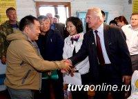 Шолбан Кара-оол поставил задачу по возрождению семеноводства в Туве