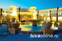 Жители Тувы посетили Нигерию, Тунис и Джибути