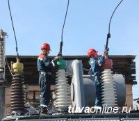 Энергетики Тувы обеспечивают надежное электроснабжение избирательных участков