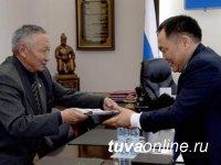 Бай-Тайгинский кожуун Тувы возглавил первый секретарь рескома КПРФ
