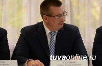 Павел Семенов: «Глава Тувы многое делает для того, чтобы представители всех национальностей чувствовали себя комфортно»