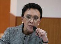 Депутат Лариса Шойгу помогла