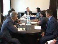 Глава Тувы обсудил с руководящим составом министерства культуры перспективы отрасли