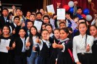 Тувинским школьникам дали высказаться