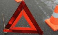 За выходные дни в Туве в двух ДТП пострадали шесть человек