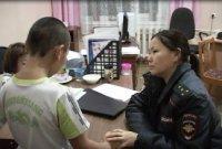 В Кызыле проведена комплексная оперативно-профилактическая операция «Подросток»