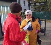 Молодёжь Кызыла о новых городских маршрутах