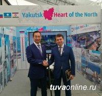 Андрей Чибис стал вице-президентом конференции ООН по устойчивому городскому развитию