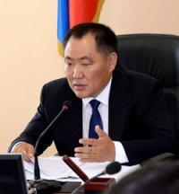 Глава Тувы поставил на контроль активность министров в федеральных ведомствах
