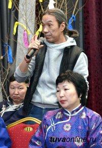 Награждены лучшие работники культуры Тувы