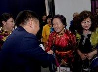 В Туве будет принята государственная программа по развитию  тувинского языка