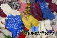 На базе Агентства по делам семьи и детей открыт сбор теплых вещей для детей